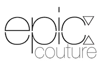 epic couture-Logo