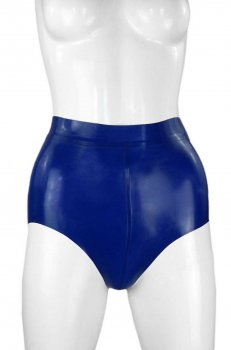 LATEX HOT PANT CLARA