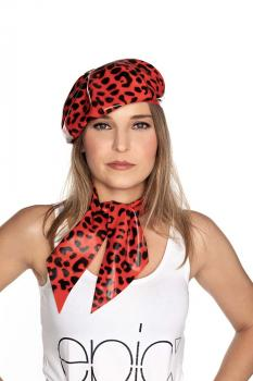 LATEX BARET SPECIAL EDITION